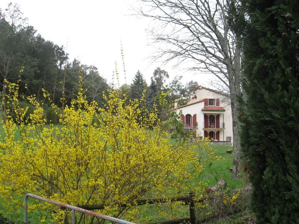 """La maison de """"la Châtaigneraie"""""""